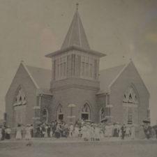 first-baptist-richardson-building1909