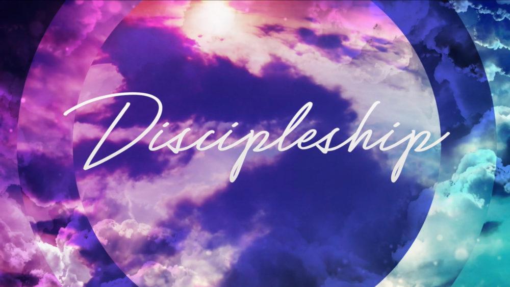 Discipleship - Contemporary