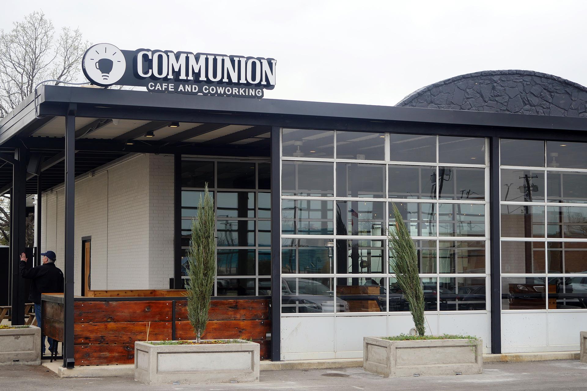 Communion Neighborhood Cooperative